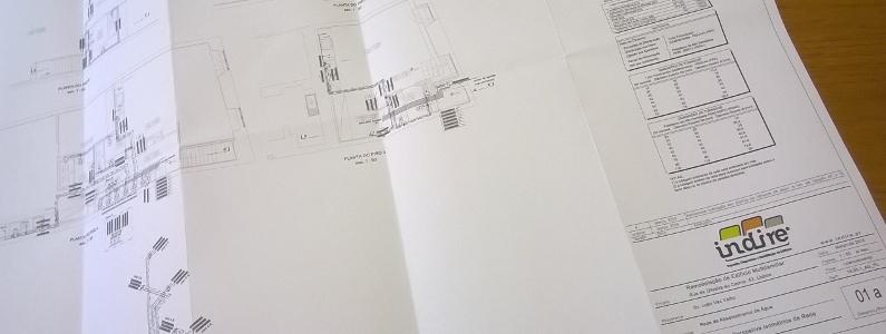 Elaboração de Projetos de Engenharia